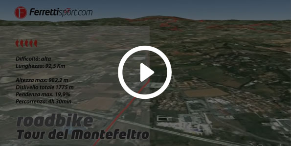 04 Tour of Montefeltro